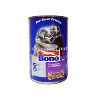 Bono с печенью и сердцами 1250 gr