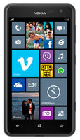 Nokia Lumia 625 Black