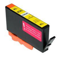 Картридж струйный HP №933XL (CN056AE) Yellow