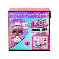 L.O.L Surprise Furniture леди сахарок