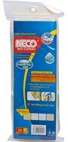 Запаска для швабры Butterfly микрофибра 27.5*10.5*3см NECO