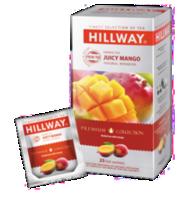 Чайный напиток Hillway с манго 25х1,5гр