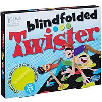 Hasbro Twister Legat la Ochi (E1888)