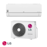 Air conditioner LG PC18SQ