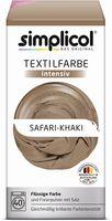 SIMPLICOL Intensiv - Safari-Khaki, Краска для окрашивания одежды в стиральной машине, Safari-Khaki