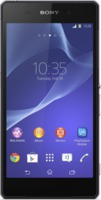 Смартфон SONY D6503 Xperia Z2 Black