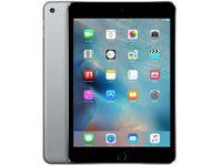APPLE iPad Mini 4 (128GB, Wi-Fi) MK9N2RK/A SPACE GREY, серый