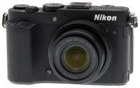 Фотоаппарат цифровой Nikon Coolpix P7700