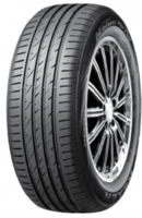 Летние Шины 215/55 R17 94V Nexen N-Blue HD Plus