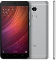 Xiaomi Redmi Note 4 Dual, 32GB Grey ( 3GB Ram Qualcomm)