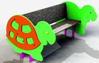 Скамейка детская EBS 098