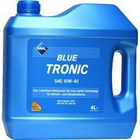 Моторное масло Aral BlueTronic 10W-40 4L