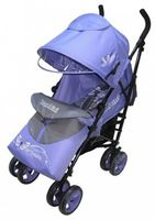 Bambini Galant Violet Butterfly