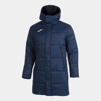Зимняя куртка JOMA - ISLANDIA III ANORAK NAVY