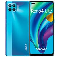 Oppo Reno 4 Lite 8/128Gb Duos, Blue