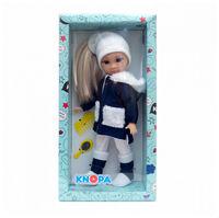 Кнопа Кукла Элис