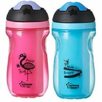 Tommee Tippee поильник изотермическая Explora Sipper 260мл. 12+мес