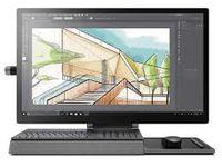 Lenovo AIO Yoga A940-27ICB Grey