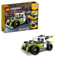 LEGO Creator Грузовик-ракета, арт. 31103