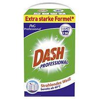 Стиральный порошок DASH универсальный 8,5 кг 130 стирок