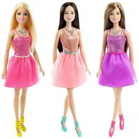 Mattel Барби кукла Блестящая