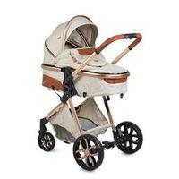 Moni детская коляска Alma 3 в 1