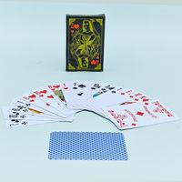 Carti de joc plastic 9818-777 (36 buc, 0.4 mm) (3833)