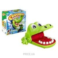 Игра Крокодильчик Дантист, код 41695