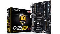 MB FM2+ Gigabyte F2A88X-D3HP 4xDDR3/SATA3/USB3/VGA/DVI/HDMI,ATX