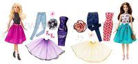 """Barbie DJW57 Набор Barbie с куклой """"Модный калейдоскоп"""" в асс. (2)"""