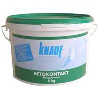 Грунтовка по бетону BETOKONTACT 5Л