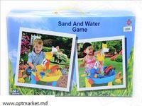 Набор для песка Лодка