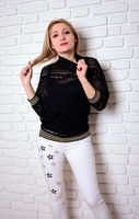 Блузка Simona ID 1001