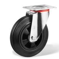 Колесо поворотное – Ø160mm