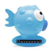 Chicco термометр для ванной Рыбка