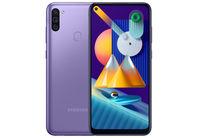 Samsung Galaxy M11 M115F/DS 3/32Gb, Violet