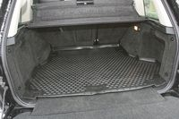 LAND ROVER Range Rover III 2001-2010 внед. Коврик в багажник