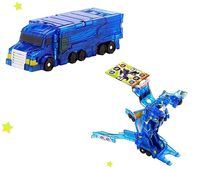 Camion transformator Mecard, cod FXP34