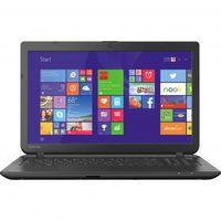 Laptop Toshiba Satellite C55-B5299 Black
