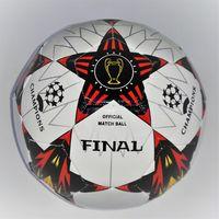 Мяч футбольный №5 PU Leaga Champ 8316