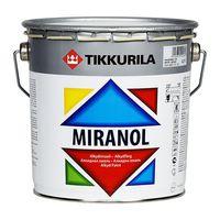 Tikkurila Краска Miranol C Высокоглянцевая 2.7л