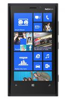 Nokia Lumia 920, Black