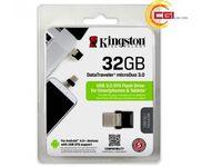 купить Kingston DataTraveler MicroDuo 32Gb, USB3.0, Ultra small, USB OTG (On-The-Go) в Кишинёве