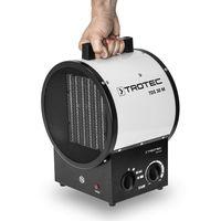 Керамический радиатор с вентилятором TDS 30 M