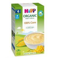 Terci organic Hipp din porumb fără lapte (4+ luni), 200 gr.