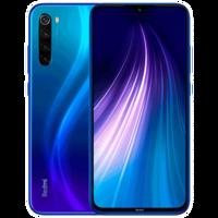 Redmi Note 8 (2021) 4/64GB EU Blue