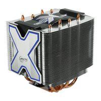 Arctic Freezer Xtreme Rev.2, AM4/1150/1151/1155/1156/1366/775 120x120x25mm
