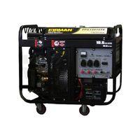 Генератор FPG 12010TE AC 230/380В 8.5 кВ Бензин FIRMAN