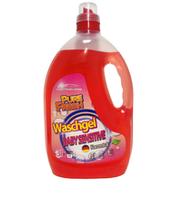 Жидкий порошок для стирки Pure Fresh Baby Sensetiv 3л, 75 стирок