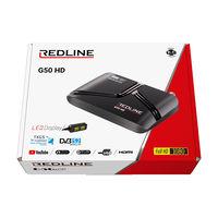 купить REDLINE G-50 HD в Кишинёве